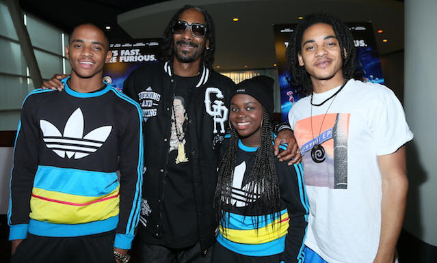 """Snoop Dogg The """"Turbo"""" Interview (July 2013)"""