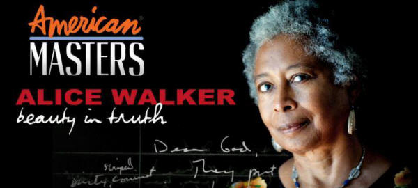 Alice Walker on Her Biographical Documentary Film, Beauty in Truth