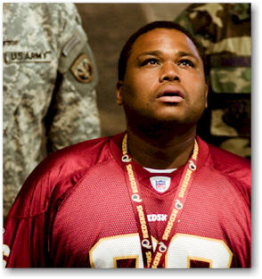 anthony anderson mom
