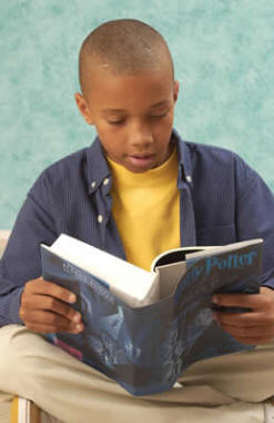 Break the Cycle: Teach Black Boys to Read Well by the 4th Grade