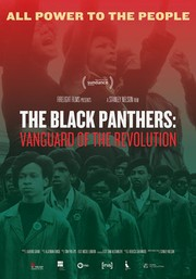 The Black Panthers: Vanguard of the Revolution Film Review