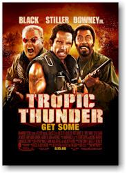 Brandon t jackson tropic thunder