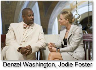 jodie foster inside man