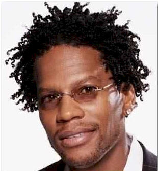 D L Hughley On Everything From Nappy Headed Hos To His