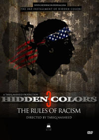 Hidden Colors 3:The Rules Of Racism (2014)