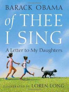 Of Thee I Sing: A Letter to My Daughters