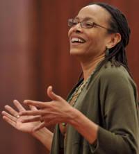 Dorothy Roberts (author)