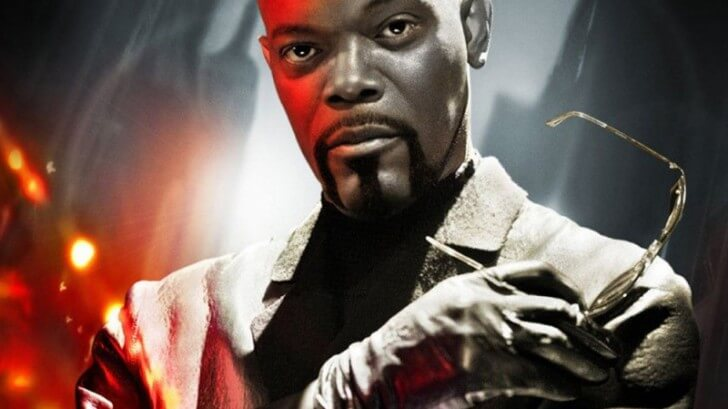 Shaft by Film Reviewed Kam Williams
