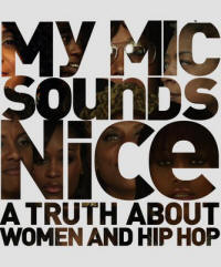 My Mic Sounds Nice