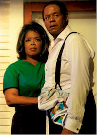 Oprah & Forrest