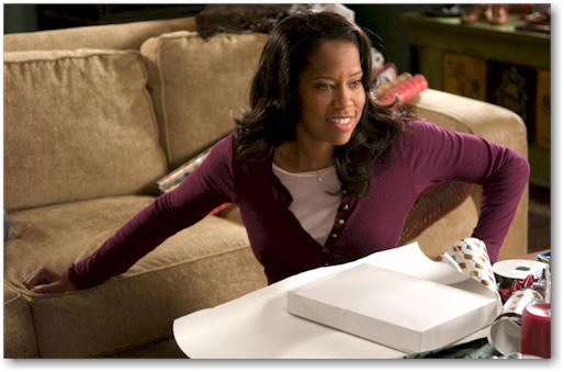 Regina King The This Christmas Interview