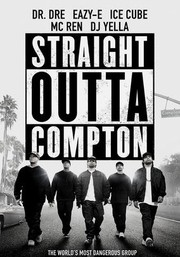Straight Outta Compton Film Review