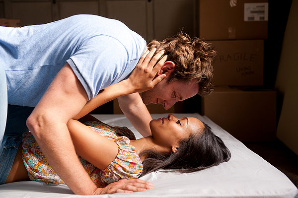Movies About Interracial Love 36