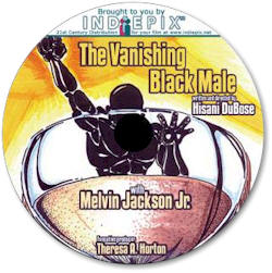 The Vanishing Black Male Interview DVD Cover