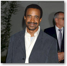 tim meadows snl