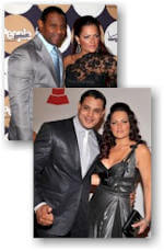 Sammy Sosa before & after