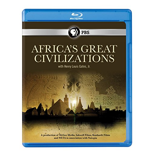 Great African Civilizations