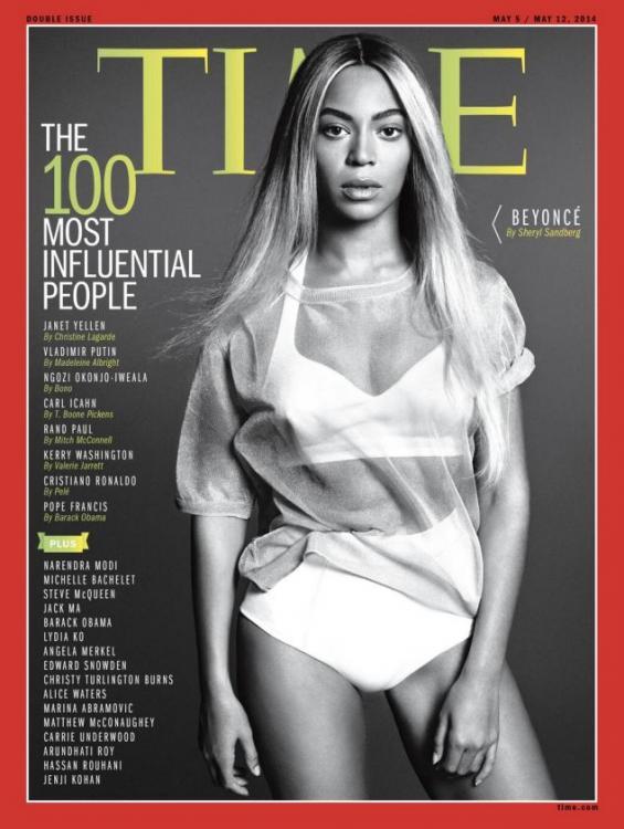 Beyonce a terrorist