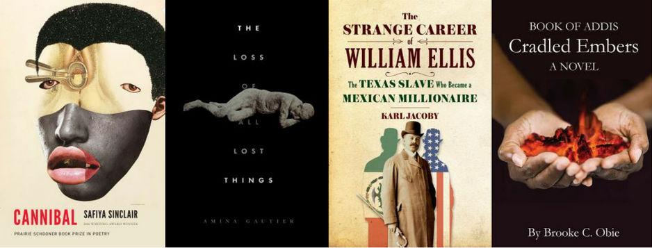 Phillis Wheatley Book Awards: Winning Books