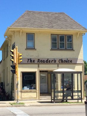 Reader Choice Bookstore