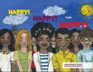 Happy Happy Happy by Brenda Tillman