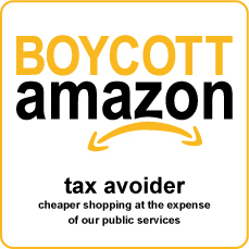 Amazon is a tax avoider