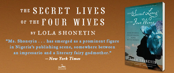 The secret lives of four wives