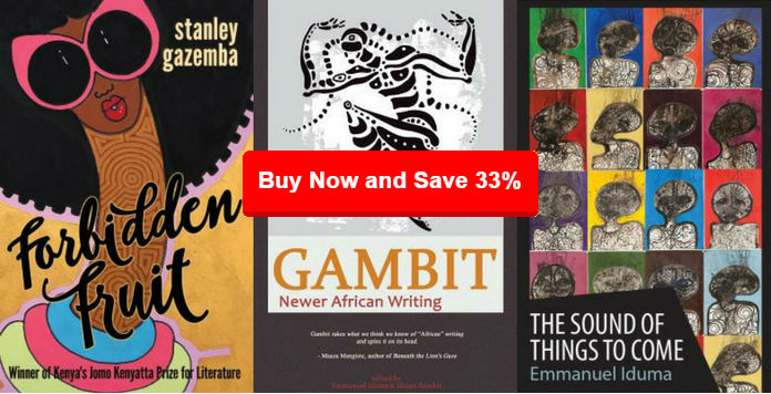 save 33% on the Mantle's titles