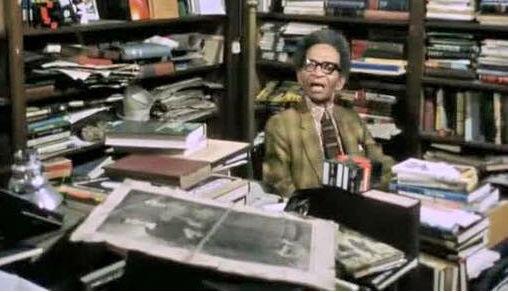 Louis H. Michaux, 1973 Harlem