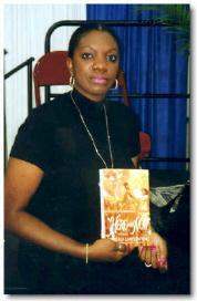 Kimberla back in 1999