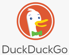 Duck Duck Go Search on African American Literature