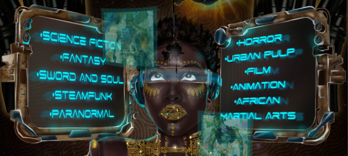 The State of Black Science Fiction