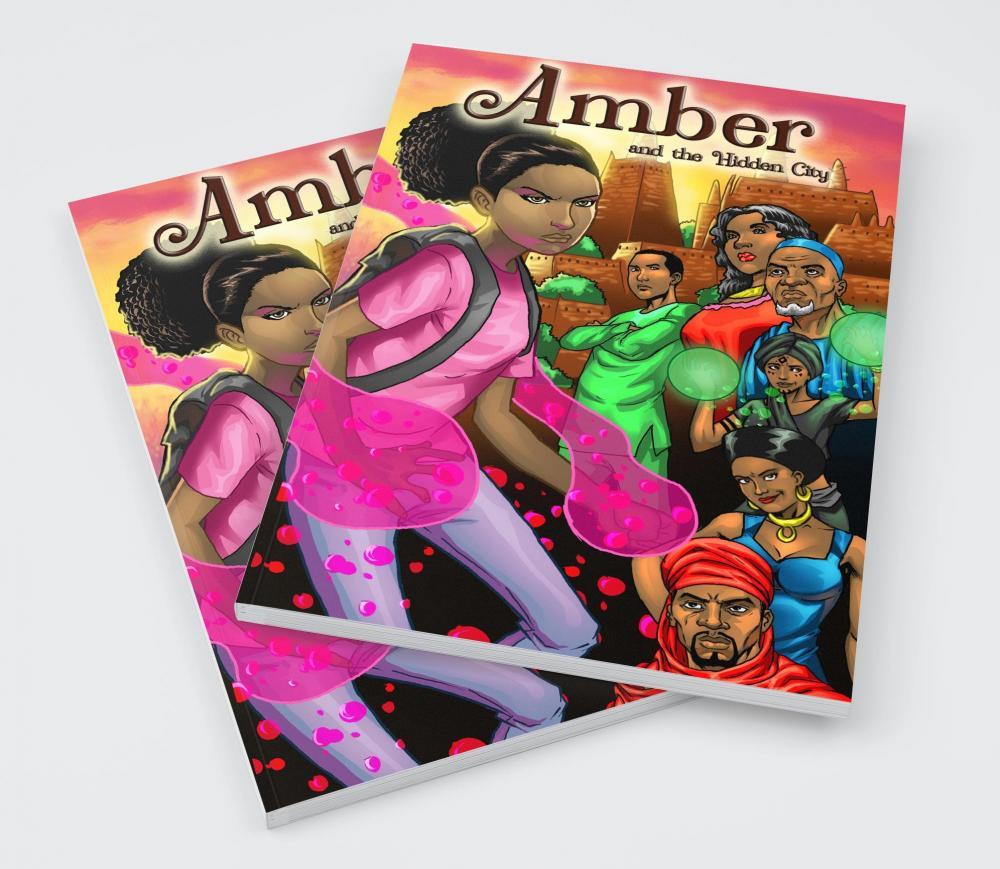 Amber Graphic novel model.jpg