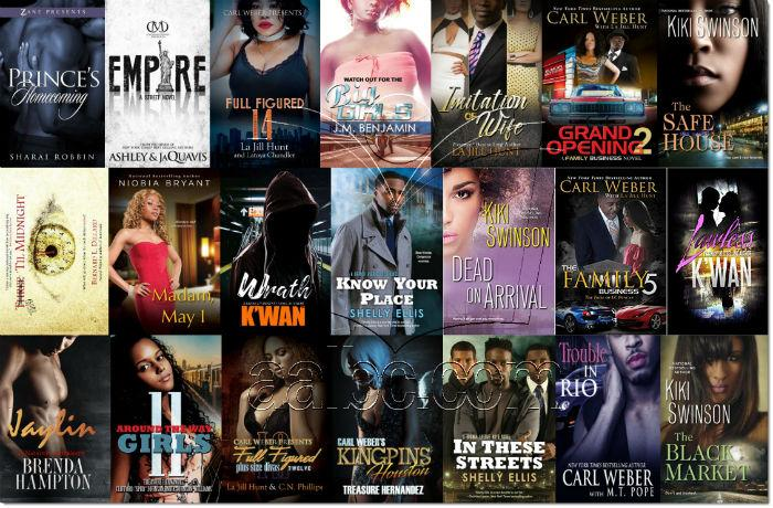 The death of Urban Fiction -- Not!