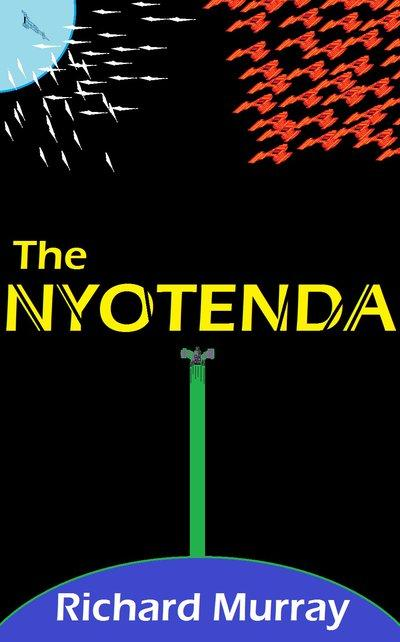 The Nyotenda Comic Excerpt