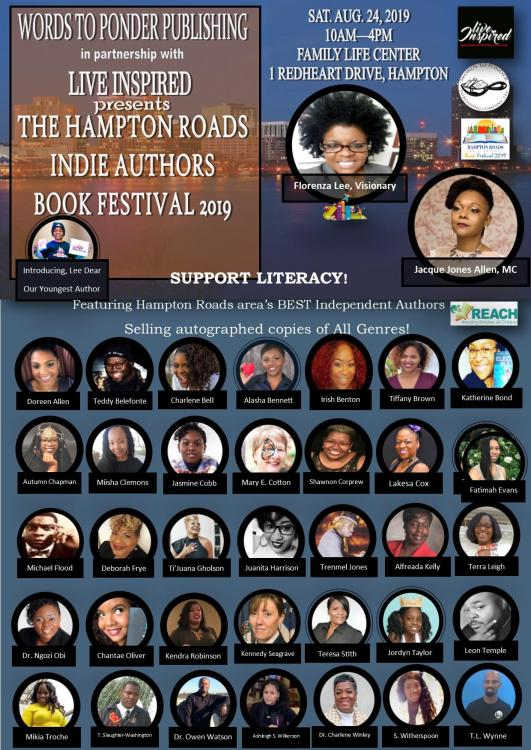 Hampton Roads Indie Author Flyer 2019-7.1 final.jpg