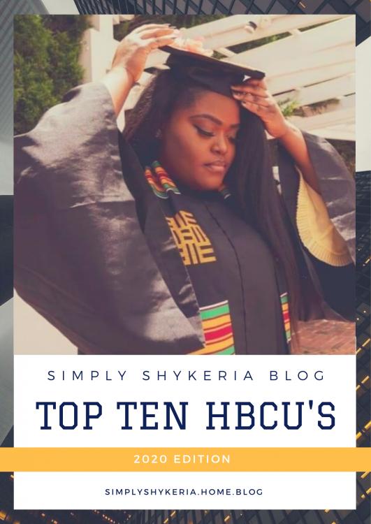 Simply Shykeria Blog
