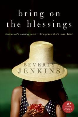 Bring on the Blessing by Beverly Jenkins.jpg