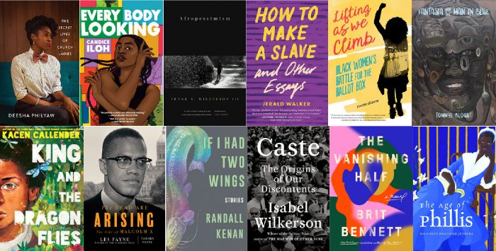 12 Black Writers Longlisted for the 2020 National Book Awards