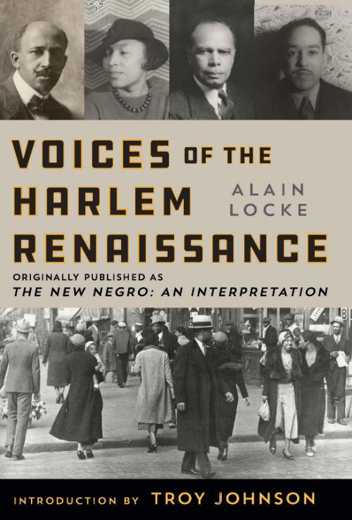Voices of the Harlem Renaissance