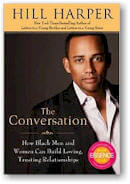Hill Harpers book the conversation