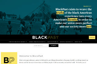 BlackPast.org