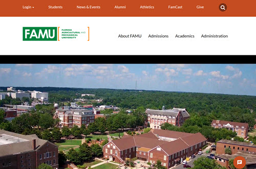 Florida Agricultural and Mechanical University (FA