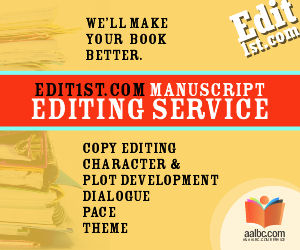 Professional manuscript editing service